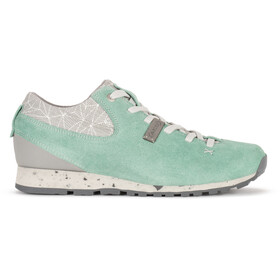 AKU Bellamont Gaia Shoes Women aquamarine-grey